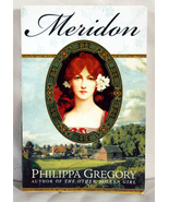 Meridon (WildAcre Trilogy #3) by Philippa Gregory - $8.00