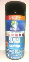 Ketone Strips - Perfect Ketogenic Supplement to Measure Ketones -EXP 07/... - $7.05