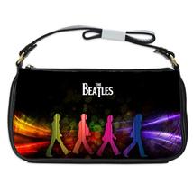 The Beatles Shoulder Clutch Bag/handbag/purse-01 - $20.99