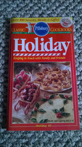 Pillsbury Classic Cookbooks: Holiday XI #142 December 1992 Christmas - $3.96