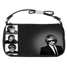Jon Bon Jovi Photo Shoulder Clutch Bag/handbag/purse - $20.99