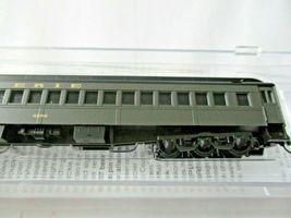 Micro-Trains # 16000140 Erie 78' Heavyweight Single Window Coach N-Scale image 3