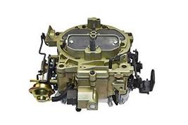 A-Team Performance 1901GB OEM GREEN Remanufactured Rochester Quadrajet Carbureto