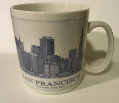 Starbucks San Francisco Mug 2006 - $18.69
