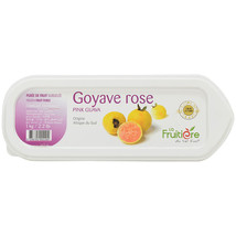 Pink Guava Puree - 2.2 lbs tub - $25.81
