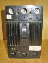 Ge Type Tqd 225 Amp, 3 Pole, 240 Vac Circuit Breaker (TQD32Y225) ~ Rare! - $499.99