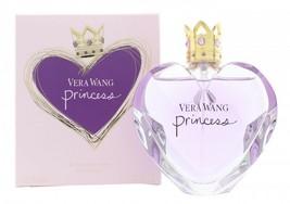 Vera Wang Princess Eau de Toilette 50ml Spray - $38.61