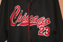 Chicago Cubs #23 All Star Baseball Jersey Stardom Limited Edition Stadium Series image 3