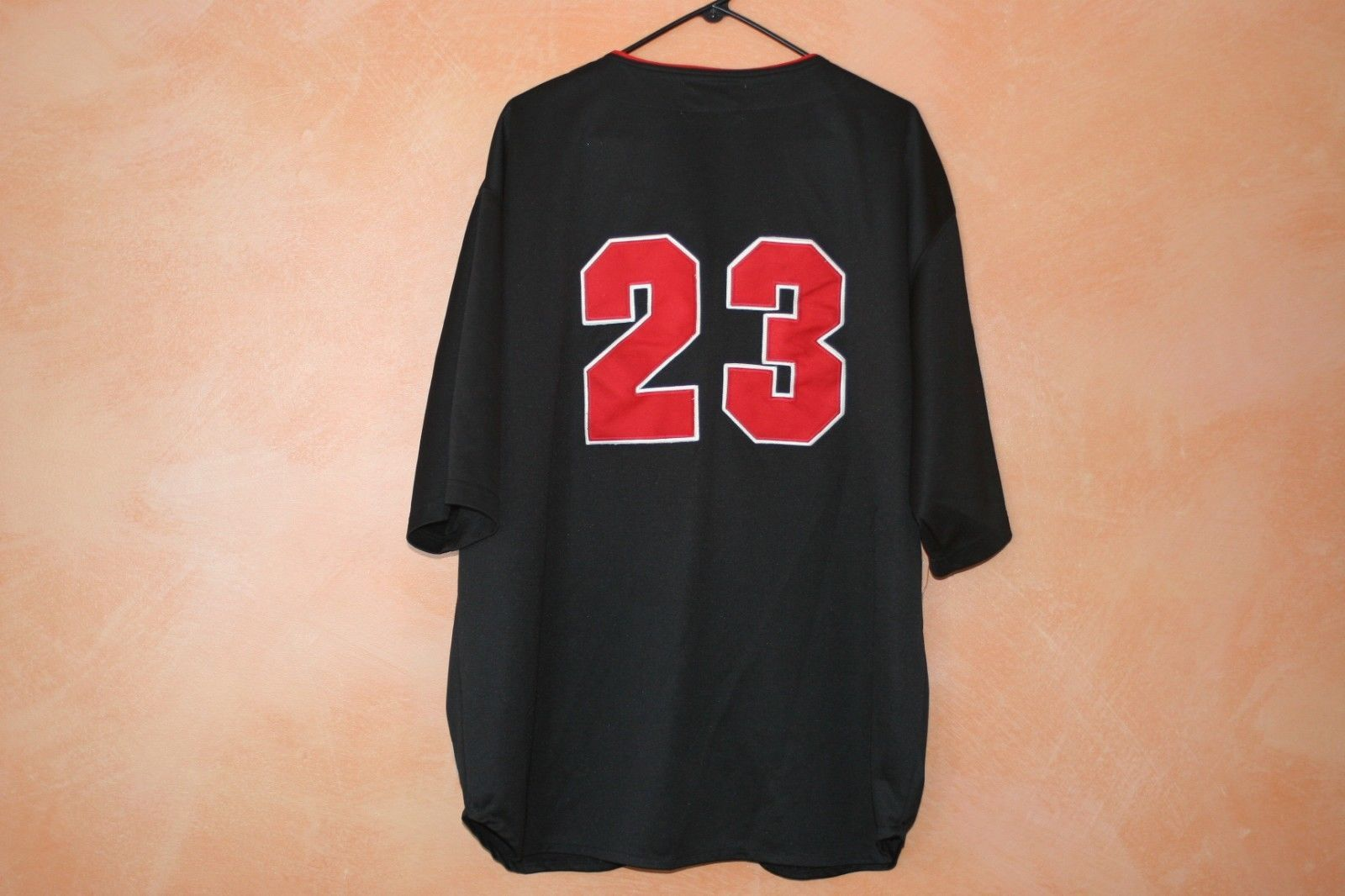 Chicago Cubs #23 All Star Baseball Jersey Stardom Limited Edition Stadium Series image 2