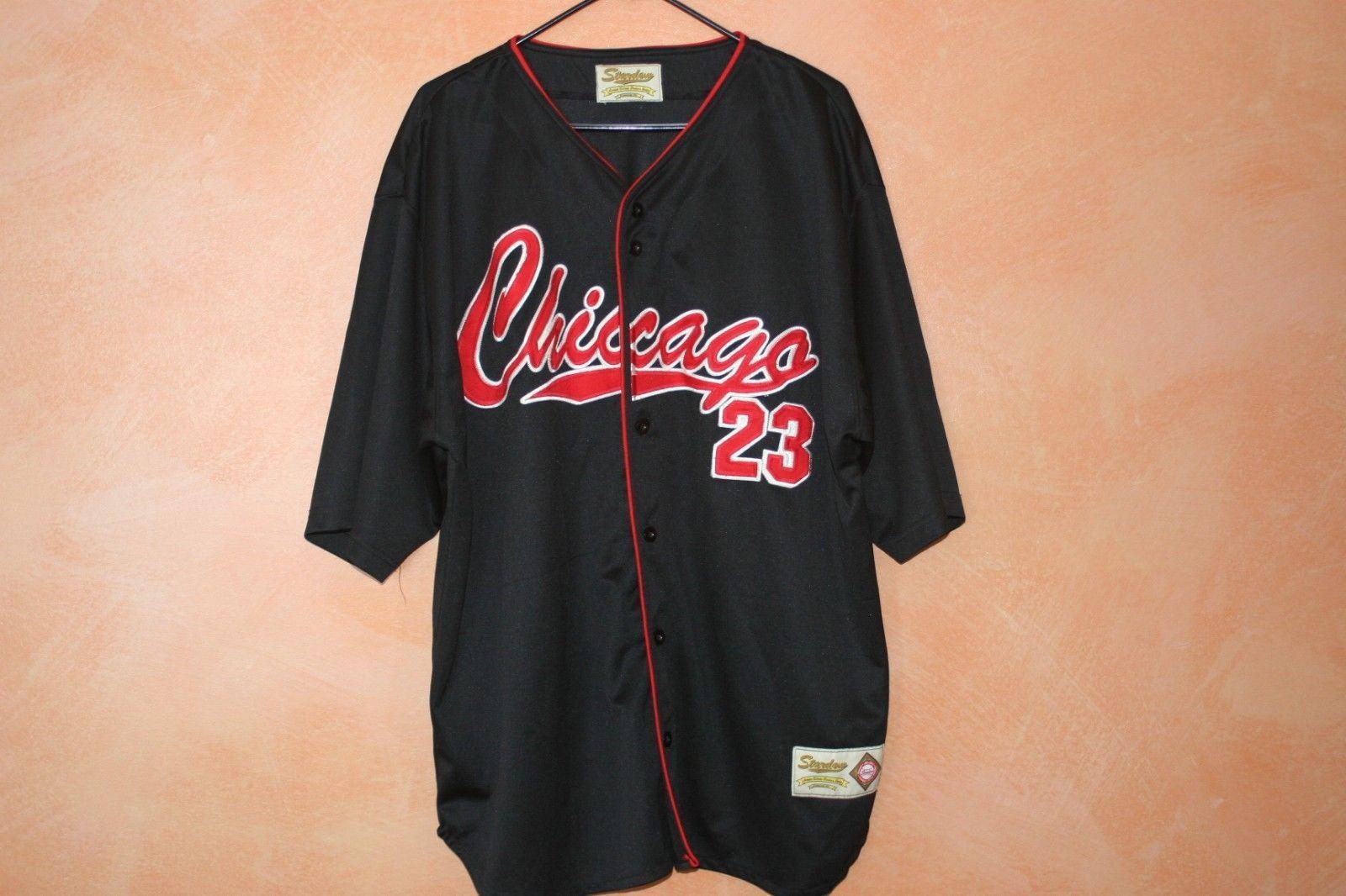 Chicago Cubs #23 All Star Baseball Jersey Stardom Limited Edition Stadium Series
