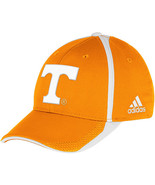 Adidas NCAA College TEXAS VOLUNTEERS ORANGE Football Curved Hat Cap Siz... - $20.00