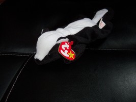TY Beanie Baby Stinky Retired PVC Pellets NEW LAST ONE - $18.40