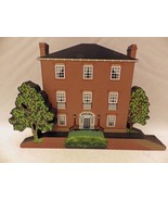 Shelia's Collectibles - AP - Decatur House - National Trust Series - #NHP04 - $8.91
