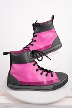 Converse Chuck Taylor All Star Asphalt Boots Juniors sz 6 Dahlia Pink 650006C - $29.69