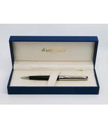 Waterman Hemisphere Moonlight Ballpoint Pen + Gift Box, Free Shipping! - $82.19