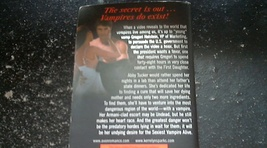 Sexiest Vampire Alive By Kerrelyn Sparks (2011 Paperback) image 2