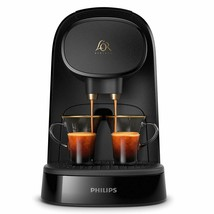 Philips L'Or Barista Lm8012/60 Coffee Maker Of Capsules Single And Double - $360.65