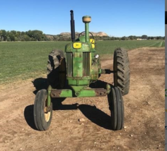 1959 JOHN DEERE 530 For Sale In Florence, Colorado 81226 image 6