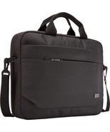 Case Logic Advantage ADVA-114 BLACK Carrying Case (Attach and eacute;) f... - $50.66