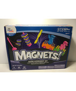 Magnets Super Science Experiment SeT hand2mind Magnetic Kids Science Kit... - $19.99