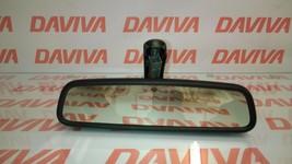 Jaguar Xf 2007-2010 Auto Dimming Interior Rear View Mirror 6W93-17E678-AC - $34.07