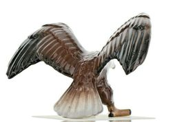 Hagen Renaker Miniature Bird Eagle Ceramic Figurine image 6