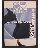 Mari Winsor Pilates Accelerated Total Body Sculpting DVD Excercise Fitne... - $9.95