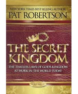 Pat Robertson: The Secret Kingdom Volume 2 (DVD, 2010) - $250,31 MXN