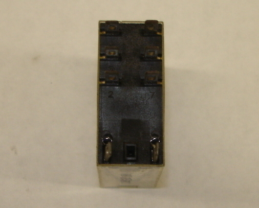Omron Relay G2R-212S-V-US