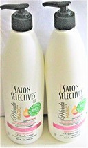 Salon Selectives Marula Magic Hair Conditioner with Pump Set of 2 - $29.99
