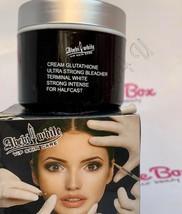 Abebi white glutathione face cream BLACK - $28.61