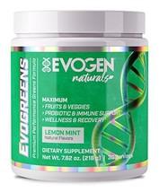 Evogen Evogreens | Premium Performance Greens Superfood, Spirulina, Pome... - $49.32
