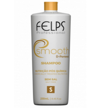 Felps Smooth Leave-In Conditioner, 8.45oz
