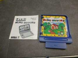 Magic Crayons (Sega Pico, 1994) - $11.99