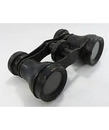 Vintage small opera binoculars made in germany steampunk  - $26.73