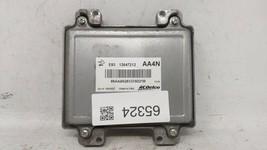 2011-2012 Chevrolet Cruze Engine Computer Ecu Pcm Ecm Pcu Oem 65324 - $84.28