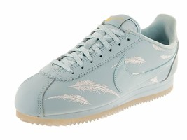 Nike Womens Classic Cortez Athletic & Sneakers Blue Ocean Bliss US 7.5 /... - $69.29