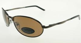 Serengeti Hurikanu Espresso Polarized Drivers Sunglasses 6949 - $287.04