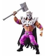 Triple H WWE Masters of The WWE Universe Figure - $122.76