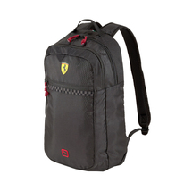 Puma Scuderia Ferrari Fanwear Bag Laptop Sleeve Sports Car Zipper Backpack image 7