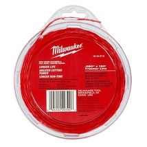 Milwaukee Electric Tools 49-16-2712 Trimmer Line - $17.27