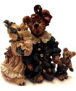 Boyds Bears, Louella & Hedda...the Secret, 1E Ultra Low Piece # 49 - $25.95