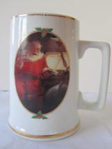 """A Coca Cola Christmas """"Good Boys & Girls""""  Mug 1996 Haddon Sundblom - $2.99"""