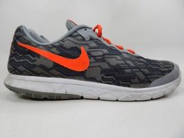 Nike Flex Experience Rn 5 Size 13 M (D) EU 47.5 Men's Running Shoes 844587-001