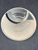 Cuisinart DLC-7 Series Replacement Part DLC-046 6mm Slicing Disc Blade F... - $14.46