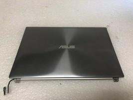 Asus UX31 UX31E UX31A LCD Back cover lid + Bezel - $25.74