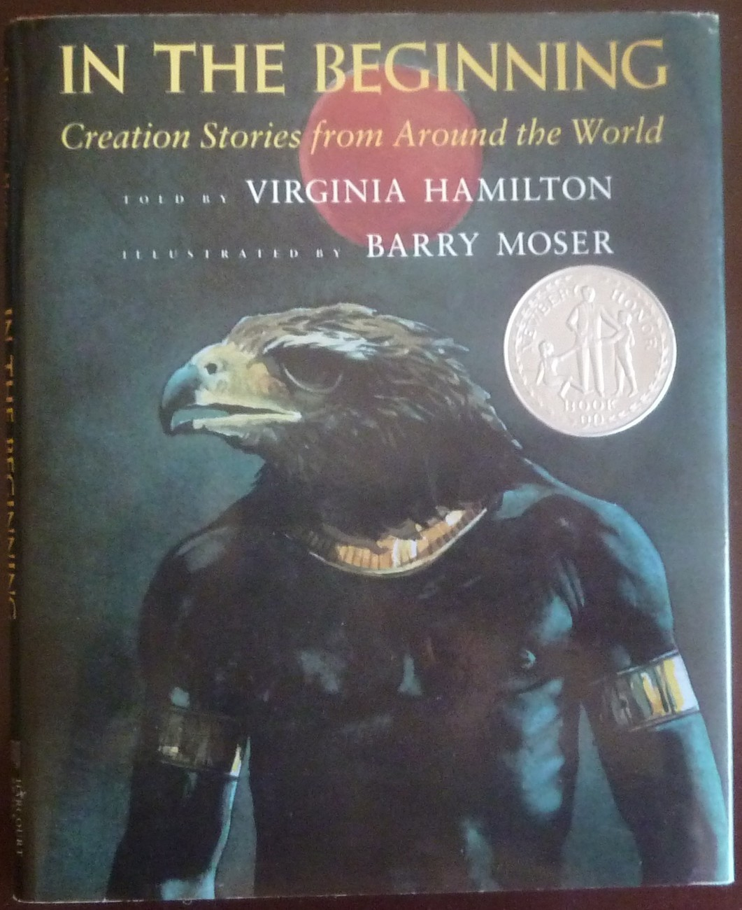a review of creation myths from around the world Find great deals for primal myths : creation myths around the world by barbara c sproul (1979, paperback, reprint) shop with confidence on ebay.