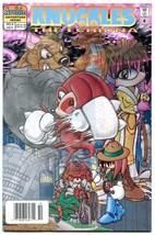 Knuckles #6 1997- Archie Comics- Sega- Echidna Sonic VF/NM - $22.70