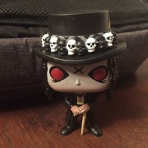 Funko Pop 175 American Horror Story Coven Papa Legba (Out of Box) 2014 - $38.69
