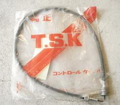 Yamaha DT125 DT175 '78-'81 TZ125 G Tachometer Cable Nos - $19.19